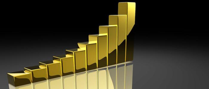 Featured Image: Goldpreis: Geht die Aufwärtsbewegung weiter?